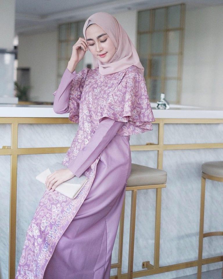 selebgram Siti Ashari