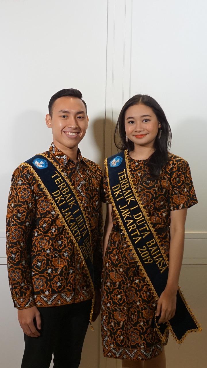 Duta Bahasa DKI Jakarta
